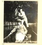Oxford, Balliol College Archives, FF Urquhart Album 7.11E