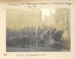 Oxford, Balliol College Archives, FF Urquhart Album 7.20C