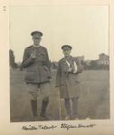 Oxford, Balliol College Archives, FF Urquhart Album 7.26I