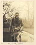 Oxford, Balliol College Archives, FF Urquhart Album 7.52F