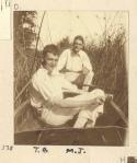 Oxford, Balliol College Archives. FF Urquhart Album 7.56F