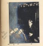 Oxford, Balliol College Archives, FF Urquhart Album 7.58G