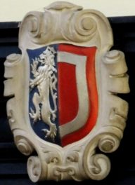 Balliol's shield