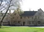 Holywell Manor, Manor Road